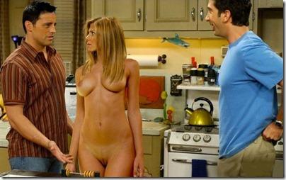 """Friends: """"El sueño de Joey"""""""